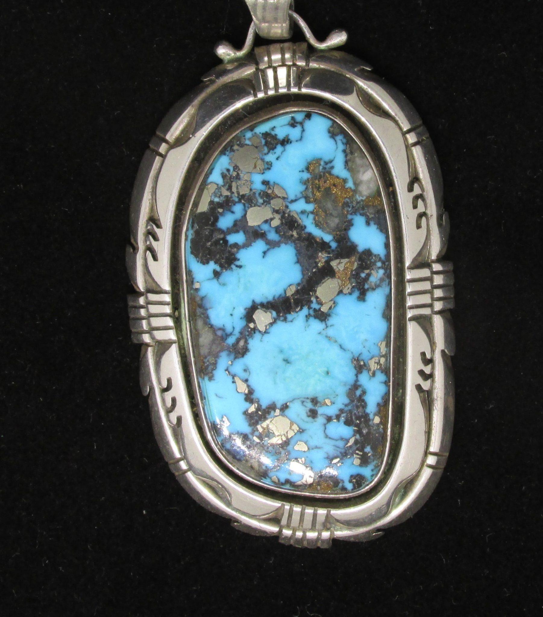 Ithica Peak Turquoise