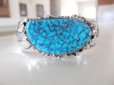 Lone Mountain Turquoise